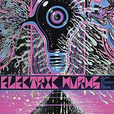 ELECTRIC WURMS - Musik Die Schwer Zu Twerk [New Vinyl]