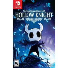 Hollow Knight - Nintendo Switch DIGITAL Game Code