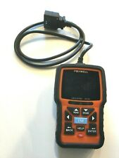 Foxwell Nt301 Code Reader Scanner Diagnostic Tool
