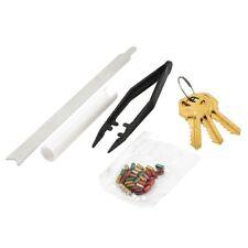 Kwikset Steel 5 Pin Entry Door Lock Set Rekeying Tumbler Pinning Tool Lock Kits
