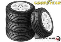 4 Goodyear Assurance Fuel Max P185/60R15 84T All Season 65000 Mile Warranty Tire
