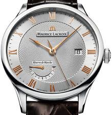 Maurice Lacroix Herren Uhr Masterpiece MP6807-SS001-111 NEU OVP UVP 3300 €