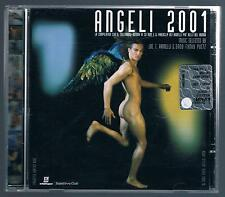 ANGELI 2001 SUPALOVA CLUB  CD COME NUOVO!!!