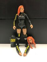 WWE Mattel Becky Lynch Ultimate Edition Elite Series #5 figure loose