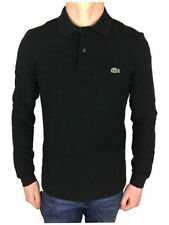 Lacoste Regular Size Casual Shirts & Tops for Men