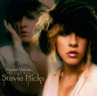 Stevie Nicks - Crystal Visions • The Very Best Of Stevie Nicks CD 2007 •• NEW ••