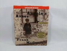 Angela's Ashes by Frank McCourt 12CD Audio Book UNABRIDGED Audiobook