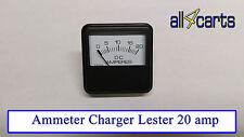 Ammeter Golf Cart Charger | Club Car Electric 48 volt | Corner Mount 1018285-01