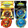Flame B-155 B-156 BEYBLADE BURST Starter Master Diabolos Gn with L/R Launcher