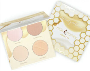 Beauty Bakerie Milk & Honey Highlighting Pallete BNIB AND SEALED! Award Winning!