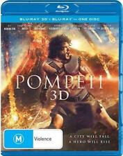 Foreign Language 3D DVD & Blu-ray Discs