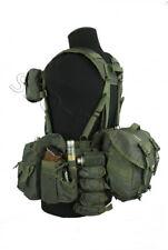 "Russian Military Set of Field Equipment ""SMERSH AK VOG"" Tactical Vest SSO SPOSN"