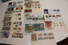 1994 Fdc Coll x20 Aust Day,Bunyips,Aviation,Fram a,Wildlife,Atm Advance Bank,Koal