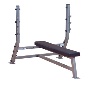 Body-Solid SFB349G Flat Olympic Bench (New)
