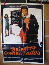 A1478  JAIMITO CONTRA TODOS ALVARO VITALI