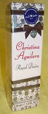 Christina Aguilera Royal Desire woman Eau de Parfum EdP 30 ml NEU/OVP
