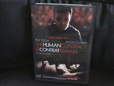 The HUMAN Contract  - DVD
