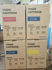 Konica Minolta Toner Cartridge - C350, C351, C450