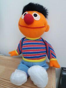 Sesame Street Ernie Plush, Soft Toy