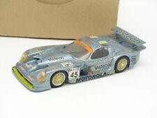 Provence Moulage Kit Montado SB 1/43 - PANOZ GTR 1 Nº45 LE MANS 1998