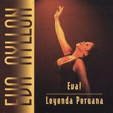 Eva Ayllon, Eva! Leyenda Peruana, Very Good