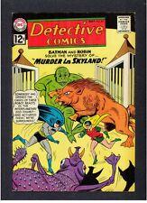 Detective Comics 303, SuperSize Image, VF- (7.5)