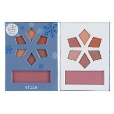 STILA HOME FOR THE HOLIDAYS TRAVEL PALETTE EYES LIPS CHEEKS NEW IN PKG