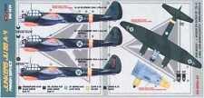 KORA Decals 1/48 FINNISH JUNKERS Ju-88A-4 Bomber