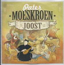PATER MOESKROEN - Joost PROMO CD SINGLE 1TR 2011 HOLLAND RARE!!