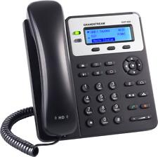GRANDSTREAM GXP1620: 2 Line HD IP Phone w/ LCD Display - VoIP