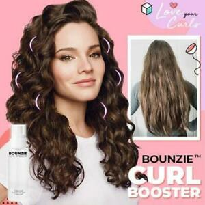 Bounzie Curl Boost Defining Cream Hair Fleeciness 80ML