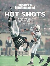 Hot Shots : Spectacular Photographs from SI by Sports Illustrated Editors...