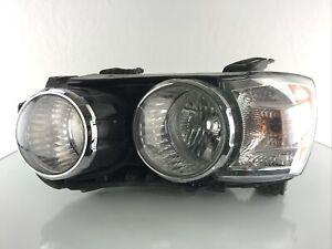 2012-2016 Chevrolet Sonic Headlight Lamp LH/Driver OEM Used 96830971