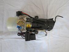 00 01 02 03 04 05 06 Audi TT MK1 CONVERTIBLE Top Hydraulic Pump Motor Assembly