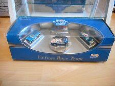 Hotwheels Vintage Race Team Set 1996 in Box