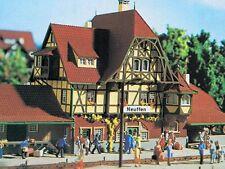 SH Vollmer 43510 Bahnhof Neuffen Bausatz 3510