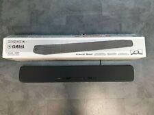 (Pa2) Yamaha YAS-107 7.1 Soundbar Boxed