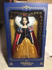 """Snow White Doll 17"""" Shanghai Disney Resort Exclusive Limited Edition 1200 USA"""