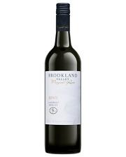 Brookland Valley Estate Cabernet Sauvignon Merlot bottle Wine 750mL