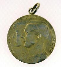 "MEDAGLIA IN ARGENTO "" L'EFANT DU SOLDAT"" 1914 PER I BAMBINI DEI SOLDATI COD.M114"