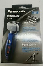 Panasonic ES8243A Cordless Rechargeable  Men's Electric Shaver