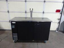 New Serv-Ware Ddbd3-1 Direct Draw Keg Cooler