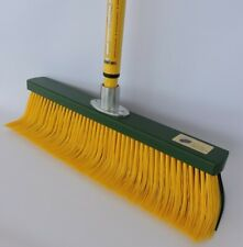 Outdoor Broom - Special Broom - 45 cm - Broom Revolution - Rakebroom - Clawbroom