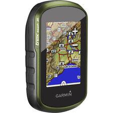 Handheld/Outdoors GPS Units