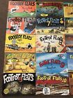 Footrot Flats 1-23 Books Plus Extra 5 Books Murray Ball