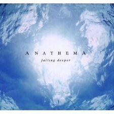 "ANATHEMA ""FALLING DEEPER"" CD NEW+"