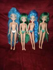 Mermaid melody bambola