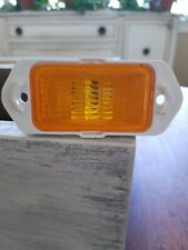 1969 Chevrolet Chevelle amber side marker light  OEM  5960385 N.O.S. no box