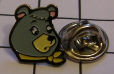 CINDY BEAR variant 2 YOGI BEAR HANNA BARBERA vintage pin badge Z4X