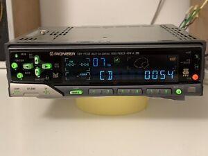 Pioneer DEH-P735R radio CD player